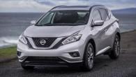 """เปิดตัว """"Nissan Murano Hybrid"""" 250 แรงม้า พร้อมลุยตลาดจีน หลังจากเพิ่งเปิดตัวรถในประเทศจีนในรุ่นแบบ """"Lannia Sedan"""" ได้ไม่นานนั้นล่าสุดทางทีมงานของ Nissan ก็ได้เปิดตัวรถอีกรุ่นได้แก่ """"Murano Hybrid"""" ออกมาแล้วในงานใหญ่อย่าง Shanghai Auto Show สำหรับรถแบบ """"Nissan Murano Hybrid"""" นั้นจะใช้เครื่องยนต์ซุปเปอร์ชาร์จแบบ QR25DER เบนซิน พร้อมทั้งมอเตอร์ไฟฟ้าขนาด 15kW (20 แรงม้า) […]"""