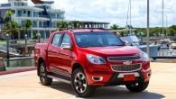 """ตอบสนองไลฟ์สไตล์ระดับไฮเอนด์ไปกับ Chevrolet Colorado High Country เชฟโรเลต โคโลราโด ไฮ คันทรี่ ยกระดับความโดดเด่นทางเทคนิคและสุนทรียภาพ แห่งรถกระบะ ออกแบบให้เป็นรถกระบะระดับพรีเมียมสำหรับกลุ่มลูกค้าที่ใช้ชีวิตในเมือง รองรับการบรรทุกเครื่องเล่นและอุปกรณ์กีฬาทางน้ำระดับไฮเอนด์ที่เปลี่ยนการพักผ่อนริมชายหาดให้เป็นกิจกรรมแอดเวนเจอร์สุดเร้าใจ กรุงเทพฯ – เชฟโรเลต โคโลราโด ไฮคันทรี รถกระบะระดับพรีเมียมขับเคลื่อนด้วยเครื่องยนต์ดูราแม็กซ์ ดีเซลเทอร์โบ 4 สูบที่ทรงพลังที่สุดและมีแรงบิดมากที่สุดในรถกระบะระดับเดียวกัน เพียบพร้อมด้วยศักยภาพการบรรทุกเครื่องเล่นและอุปกรณ์กีฬาทางน้ำ """"โคโลราโด ไฮ คันทรี่ เป็นรถกระบะที่สมบูรณ์แบบสำหรับการบรรทุกอุปกรณ์สำหรับกิจกรรมทางน้ำต่างๆ หรือการพักผ่อนริมทะเลช่วงวันหยุด"""" คุณอุณา ตัน […]"""