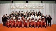 "Mitsubishi ส่งช่างเทคนิคไทยฝีมือดีคว้ารางวัลระดับโลก มิตซูบิชิ มอเตอร์ส ส่งช่างเทคนิคไทยจาก วี.เอ็ม.เอส.คาร์ เซลล์ คว้ารองอันดับสองในการแข่งขันทักษะช่างเทคนิคระดับโลกของมิตซูบิชิ ""Global Service Technician Contest"" ประจำปี 2015 ณ ประเทศญี่ปุ่น ตอกย้ำศักยภาพของงานบริการหลังการขายของผู้จำหน่ายมิตซูบิชิ พร้อมเดินหน้าพัฒนาฝีมือช่างเพื่อมอบงานบริการที่เป็นเลิศแก่ลูกค้า มร. โมะริคาซุ ชกคิ กรรมการผู้จัดการใหญ่ บริษัท มิตซูบิชิ มอเตอร์ส (ประเทศไทย) จำกัด เปิดเผยว่าเมื่อเร็วๆ นี้ บริษัทฯ […]"