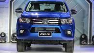 ใหม่ Toyota Hilux Revo 2015-2016 ราคา โตโยต้า ไฮลักซ์ รีโว่ ตารางผ่อน-ดาวน์ TOYOTA HILUX REVO ปฏิวัติความแรง กว่าที่เคยแรง ขีดสุดแห่งเทคโนโลยีอนาคตพลิกโฉมยานยนต์กระบะโลกให้หลุดพ้นทุกข้อจำกัดด้วยพลังขับเคลื่อนที่แรงขึ้น แต่ประหยัดน้ำมันดีเยี่ยม พร้อมฟันฝ่าทุกอุปสรรครองรับการใช้งานทุกรูปแบบได้อย่างเต็มสมรรถนะ Toyota Hilux Revo ราคา ราคา Toyota Hilux Revo Standard โตโยต้า ไฮลักซ์ รีโว […]