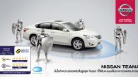 NISSAN ปลื้ม รถยนต์ TEANA ได้รับคะแนนเต็มจากการทดสอบมาตรฐานความปลอดภัยจาก ASEAN NCAP กรุงเทพมหานคร: บริษัท นิสสัน มอเตอร์ จำกัด ประกาศความภาคภูมิใจกับรถยนต์ นิสสัน เทียน่า ที่ได้รับคะแนนสูงสุดในการทดสอบมาตรฐานความปลอดภัยจาก ASEAN NCAP* ทั้ง 2 ประเภท ได้แก่ ประเภทคุ้มครองผู้ขับขี่/ผู้โดยสาร และ ประเภทคุ้มครองเด็ก โดยประเภทคุ้มครองผู้ขับขี่/ผู้โดยสารได้รับคะแนนเต็ม 16 คะแนน และ ประเภทคุ้มครองเด็ก […]