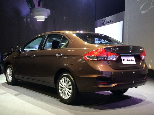 New City Nissan >> ใหม่ All New Suzuki Ciaz 2019-2020 ราคา ซูซูกิ เซียส ตาราง ...