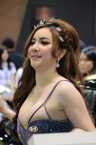 Pretty-Motor-Expo-2015-9carthai_167 | รถใหม่ 2018-2019 ...