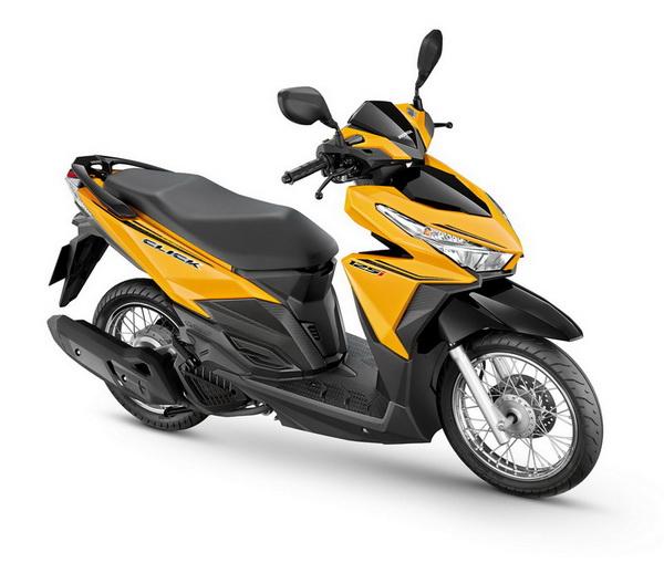 Honda air blade 115 cc automatic