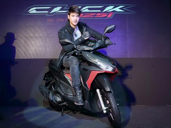 2016-Honda-Click