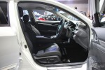 ALL NEW HONDA CIVIC  INTERIOR