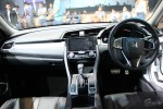 ALL NEW HONDA CIVIC  INTERIOR 3
