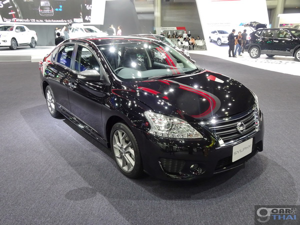 ALL NEW NISSAN SYLPHY
