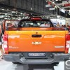 CHEVROLET COLORADO (4)