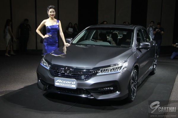 Honda-Accord-Hybrid