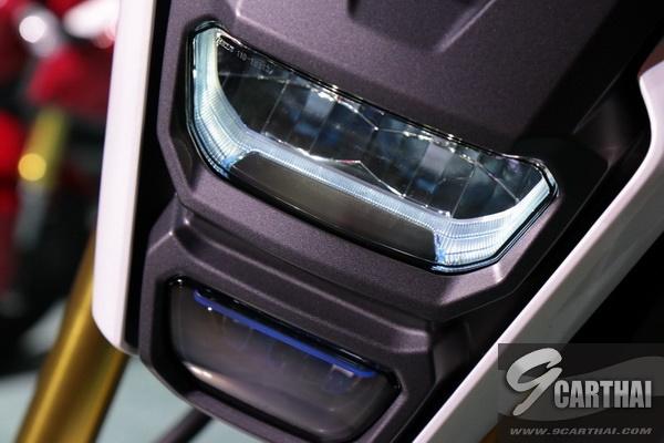 Honda-MSX125SF_55