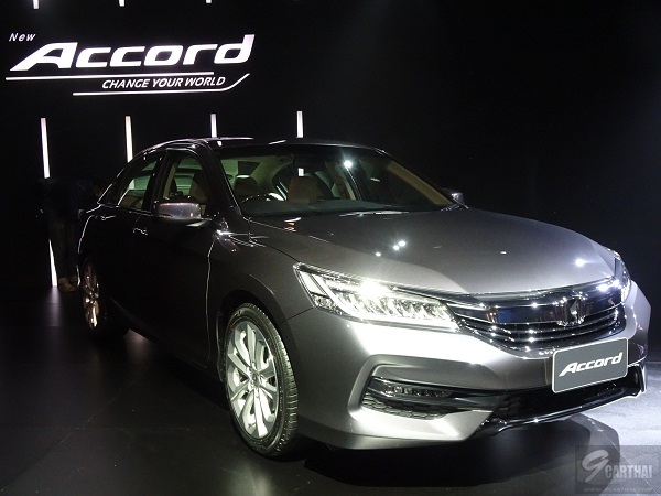 NEW HONDA ACCORD (2)