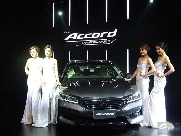 NEW HONDA ACCORD (3)