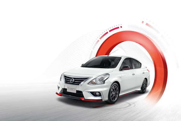 1. Almera Nismo Performance Package_Nismo Theme_resize