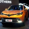 ALL NEW MG GS 1