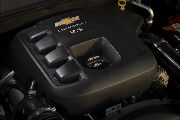 2017 Chevrolet Colorado_engine detail_resize
