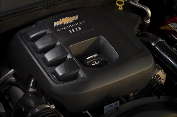 2017 Chevrolet Colorado_engine detail_resize
