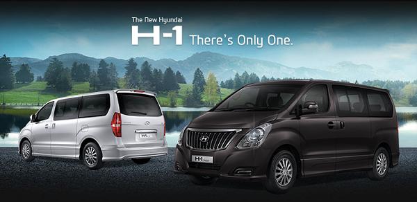 ใหม่ NEW Hyundai H-1 2018-2019 ราคา ฮุนได เอชวัน ตารางราคา ...