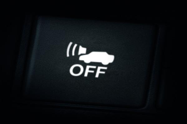 AVAS - เสียงเตือนคนภายนอกรถขณะขับขี่โหมดมอเตอร์ไฟฟ้า