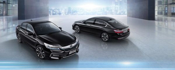 New Accord Hybrid (1)