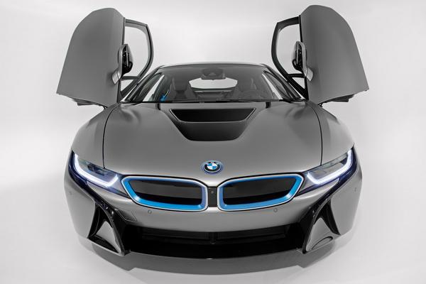 BMW มาแล้วจ้าเปิดตัว i8 รุ่นใหม่ก่อนเปิดตัวภายในปี 2022 ...