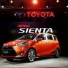 Toyota Sienta 1