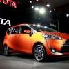 Toyota Sienta 2