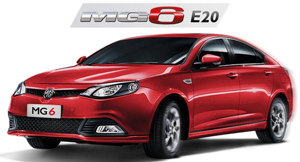 MG6 (E20)