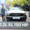 FORD 2.2L XL 150 HP