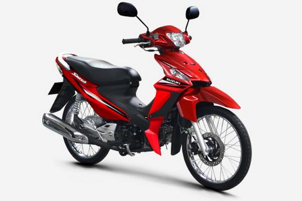 ใหม่ Suzuki Smash 2017 2018 ราคา ซูซูกิ สแมช ตารางราคา ผ่อน ดาวน์ รถใหม่ 2018 2019 รีวิวรถ