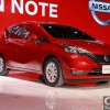 All New Nissan Note 01