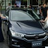 NEW HONDA CITY PRETTY