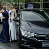 NEW HONDA CITY PRETTY 4
