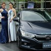 NEW HONDA CITY PRETTY 5