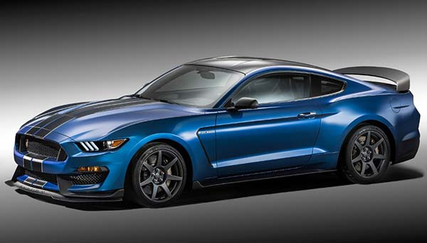 Shelby-GT-350R