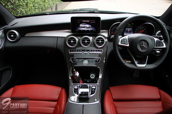 Mercedes-Benz-C250 Coupe AMG Dynamic_Black_17