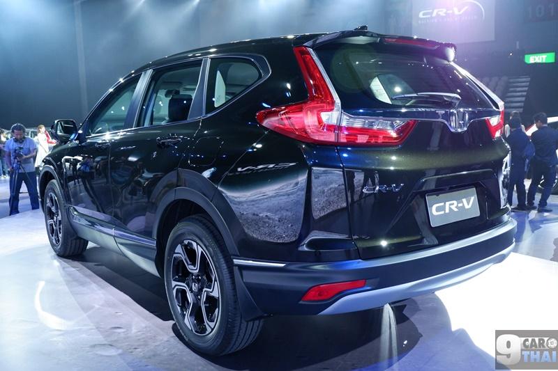 ใหม่ All New Honda Crv 2019 2020 ราคา ฮอนด้า ซีอาร์วี