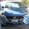 New Mazda2-2