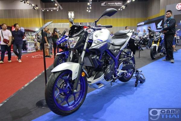 ใหม Yamaha Mt 03 2019 2020 ราคา ยามาฮ า Mt 03 ตารางราคา ผ อน ดาวน