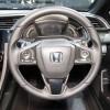 All New Honda Civic 2017-10