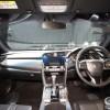 All New Honda Civic 2017-9