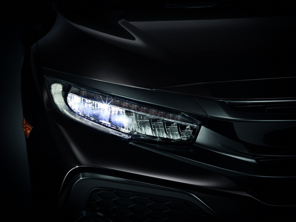 Civic Hatchback_LED Headlight_resize