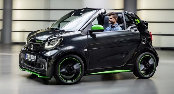 Daimler Smart