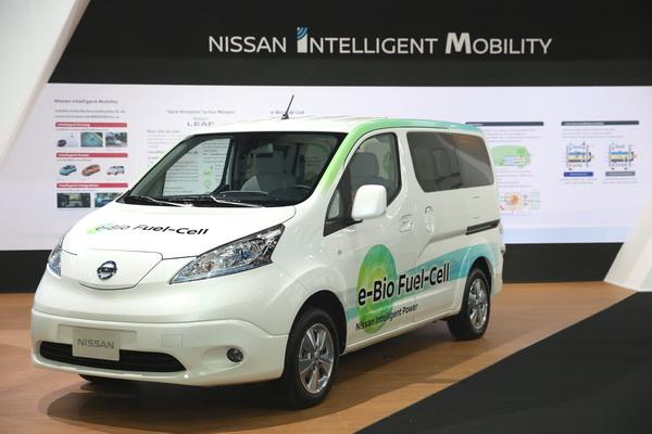 ต้นแบบยานยนต์ไฟฟ้า e-Bio Fuel Cell ที่ใช้พลังงานจากเซลล์เชื้อเพลิงแบบออกไซด์แข็ง_resize