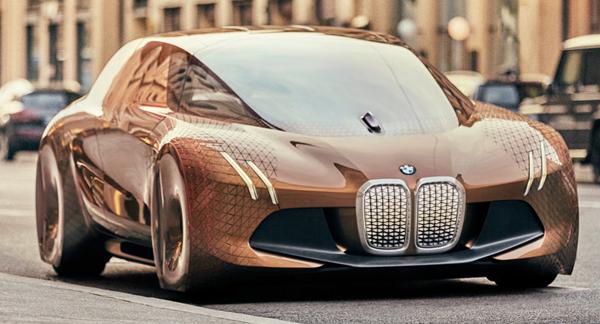 BMW-Level-5-autonomy