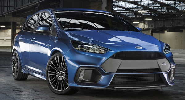 ford-focus-rs 2016