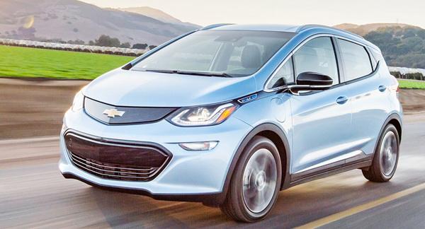 Chevrolet-Bolt-sales