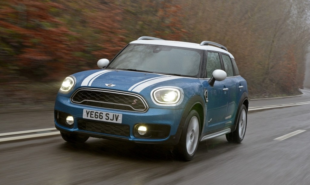 MINI Countryman (29)