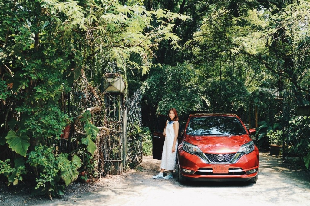 NISSAN NOTE 17
