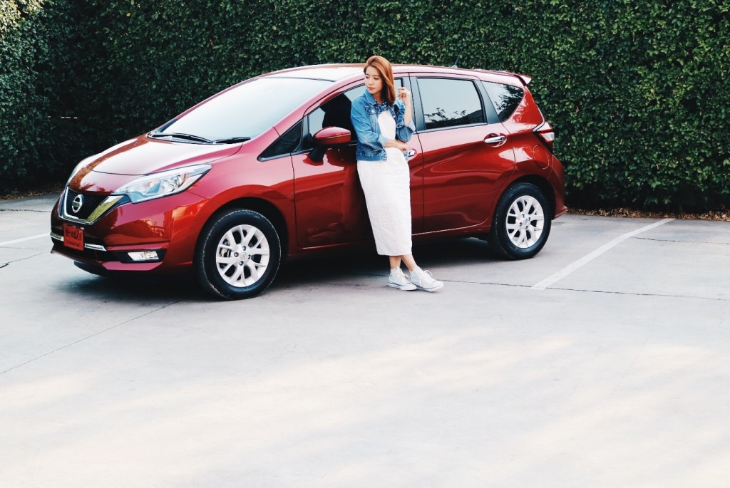 NISSAN NOTE 31